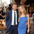 """Bradley Cooper et Heather Graham, sublime lors de l'avant-première de """"Very Bad Trip"""" au Vue Westend de Londres, le 10 juin 2009 !"""