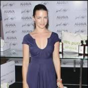Kristin Davis : la plus craquante des ambassadrices, c'est elle !