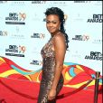 Tatyana Ali lors des BET Awards à Los Angeles, le 28 juin 2009.