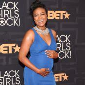 Tatyana Ali (Le Prince de Bel air) enceinte : l'actrice l'annonce avec une photo