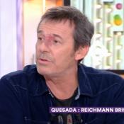 """Affaire Christian Quesada : Jean-Luc Reichmann était """"prévenu"""" ? Sa version..."""