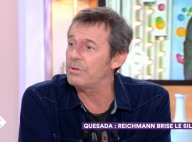 "Affaire Christian Quesada : Jean-Luc Reichmann était ""prévenu"" ? Sa version..."