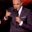 """Godi dans """"The Voice 8"""" sur TF1, le 20 avril 2019."""