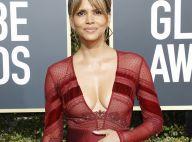 Halle Berry, 52 ans : Topless et sensuelle, elle affole ses fans