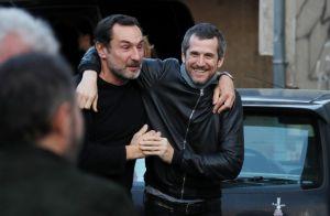 Gilles Lellouche : Plus sélectif en amitié, mais