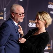 """Olivier Baroux """"trop heureux"""" avec Coralie : confidences sur son mariage"""
