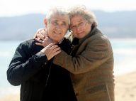 Festival de Ramatuelle : Michel Boujenah pique-nique en attendant Depardieu