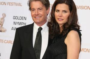 Les couples officiels ou pas... rivalisent de glamour au festival de Monte-Carlo !