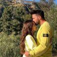 Nabilla a dévoilé des photos de son escapade à Los Angeles, sur Instagram. Avril 2019.