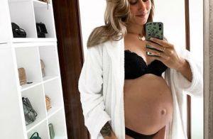 Jesta (Koh-Lanta) enceinte : la chambre de bébé commence à prendre forme
