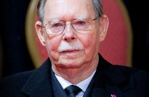 Jean de Luxembourg est mort :