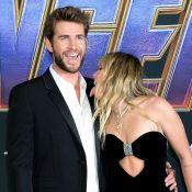 """Miley Cyrus et Elsa Pataky déchaînées au bras de leur Hemsworth pour """"Avengers"""""""