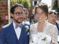 Émilie Broussouloux enceinte : L'épouse de Thomas Hollande dévoile son baby bump
