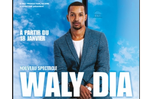Waly Dia déjà victime de racisme :