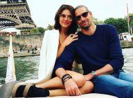 Camille Lacourt en couple : découvrez qui est Alice, sa nouvelle petite amie !