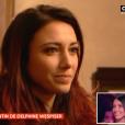 """Delphine Wespiser piégée par Cyril Hanouna dans """"La grande rassrah 4"""" - jeudi 25 avril 2019, sur C8"""