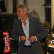 George et Amal Clooney de sortie : ils lancent une nouvelle application engagée