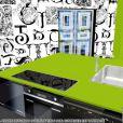 La cuisine de la maison de Secret Story 3