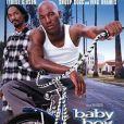 Tyrese Gibson et Snoop Dogg à l'affiche de Baby Boy (2001), de John Singleton