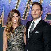 Chris Pratt et Katherine Schwarzenegger fiancés : leur grande fête pré-mariage