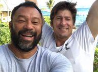 Sunny Garcia en soins intensifs : le surfeur ne cachait pas son calvaire...
