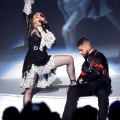 Billboard Music Awards 2019 : Madonna, Taylor Swift et Ciara embrasent Las Vegas