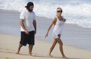 Pamela Anderson : Son ex-mari veut la reconquérir, ses deux enfants favorables