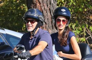 George Clooney : Cette décision radicale qu'il a prise pour rassurer Amal