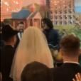 Mariage surprise de Joe Jonas et Sophie Turner à Vegas- Diplo- 1er mai 2019.