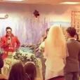 Mariage surprise de Sophie Turner et Joe Jonas- 1er mai 2019