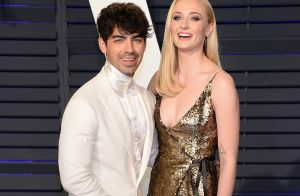Joe Jonas et Sophie Turner mariés : La vraie raison de leur union à Las Vegas