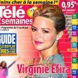 "Magazine ""Télé 2 Semaines"", en kiosques lundi 6 mai 2019."