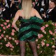 """Miley Cyrus - Arrivées des people à la 71ème édition du MET Gala (Met Ball, Costume Institute Benefit) sur le thème """"Camp: Notes on Fashion"""" au Metropolitan Museum of Art à New York, le 6 mai 2019"""