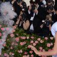 """Zendaya - Arrivées des people à la 71ème édition du MET Gala (Met Ball, Costume Institute Benefit) sur le thème """"Camp: Notes on Fashion"""" au Metropolitan Museum of Art à New York, le 6 mai 2019"""