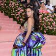 """Dua Lipa - Arrivées des people à la 71ème édition du MET Gala (Met Ball, Costume Institute Benefit) sur le thème """"Camp: Notes on Fashion"""" au Metropolitan Museum of Art à New York, le 6 mai 2019"""