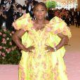 """Serena Williams - Arrivées des people à la 71ème édition du MET Gala (Met Ball, Costume Institute Benefit) sur le thème """"Camp: Notes on Fashion"""" au Metropolitan Museum of Art à New York, le 6 mai 2019"""