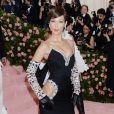 """Bella Hadid - Arrivées des people à la 71ème édition du MET Gala (Met Ball, Costume Institute Benefit) sur le thème """"Camp: Notes on Fashion"""" au Metropolitan Museum of Art à New York, le 6 mai 2019"""