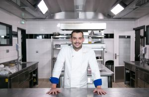 Top Chef 2019 - Samuel gagnant :