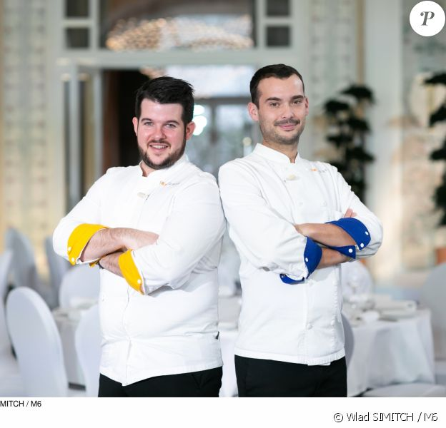 Samuel, gagnant de Top Chef 2019 : \