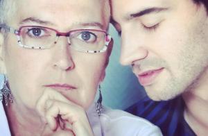 Mathieu Johann : Son hommage bouleversant un an après la mort de sa maman