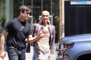 Céline Dion : Sortie stylée avec Pepe Munoz à New York