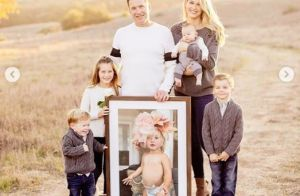 Bode Miller : Nouveau bébé en route, moins d'un an après la noyade de sa fille