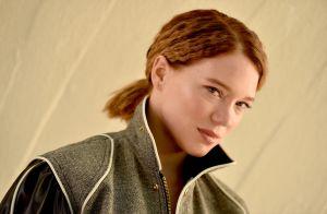 Léa Seydoux et Adèle Exarchopoulos : Frenchies sublimes à New York avec Vuitton