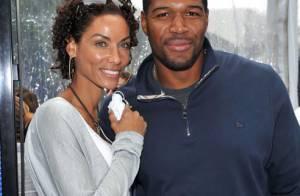 Nicole Murphy, ex-madame Eddie Murphy, s'est fiancée à une star du football américain...