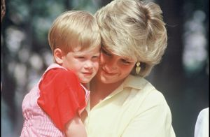 Prince Harry : Le jeune papa d'Archie évoque la perte de Lady Diana