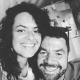 """Laetitia et Raoul de """"L'amour est dans le pré"""" amoureux sur Facebook - 5 mars 2019"""
