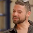 """Raoul lors du bilan de """"L'amour est dans le pré 2018"""" sur M6 lundi 26 novembre 2018."""