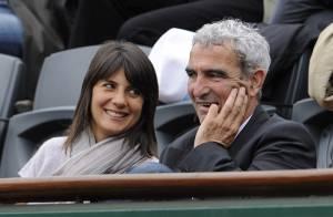 Raymond Domenech et Estelle Denis : voyage express en juillet à Las Vegas... Pour y faire quoi ? !
