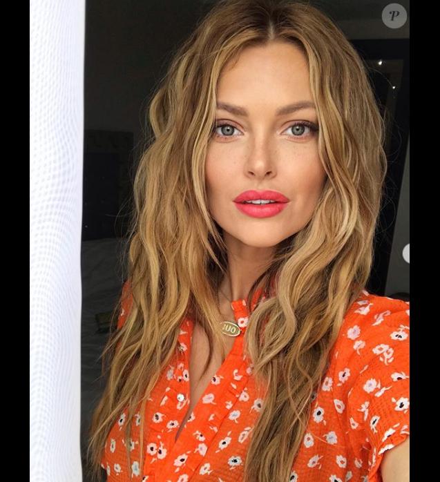 Caroline Receveur sublime sur Instagram - 7 mai 2019