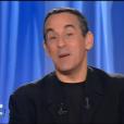 """Thierry Ardisson dévoile les coulisses de """"Tout le monde en parle"""" - 11 mai 20169, sur C8"""